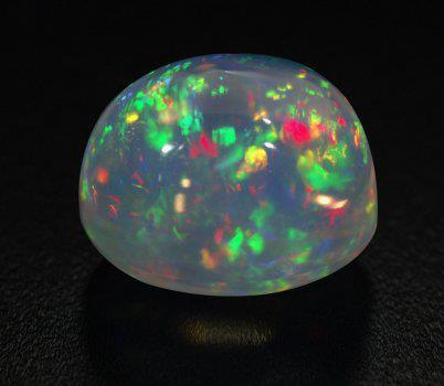 Mexican Opal — Weight Loss Through Yoga, Jewel in the Lotus