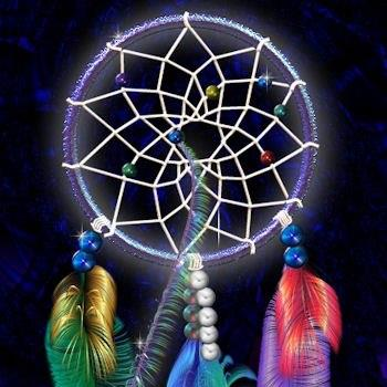 DREAM CATCHER, Weight Loss Through Yoga, Jewel in the Lotus